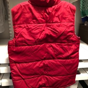 Polo by Ralph Lauren Jackets & Coats - Kids Red Polo vest